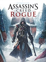 Assassin's Creed Rogue affiche