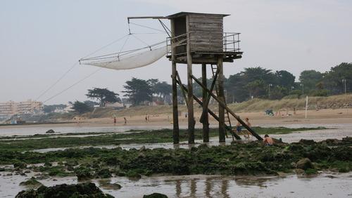 les Pêcheries de la Côte de Jade