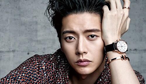 Bon anniversaire Pak Hae Jin