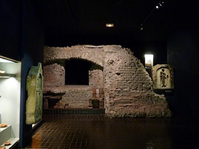 Musées La cour d'or de Metz - 2