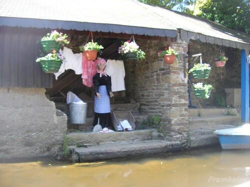 lavoirs de Pontrieux