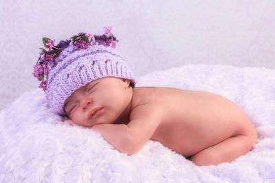 Humains : Baby