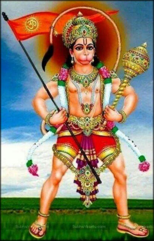 Déesses et Dieux de l'Inde (page 2)