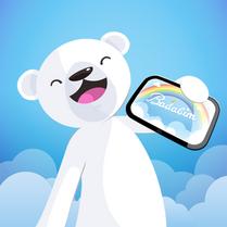Divertissements : l'application Badabim émerveillera vos petits !