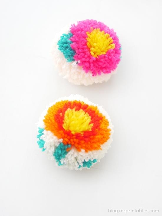 flower-pompoms10