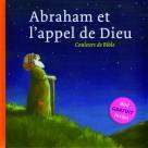 Abraham et l appel de Dieu (Livre + DVD)