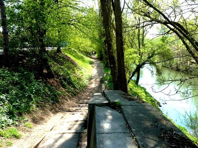 Parc de la Seille 1 Marc de Metz 2012