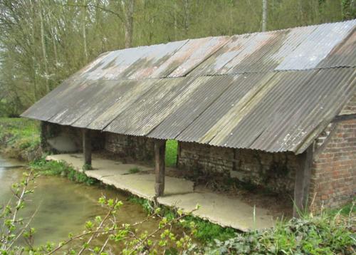 Calvados - Courtonne-les-Deux-Églises