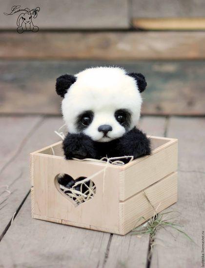 petit panda à adopter!  (ou à croquer!):