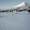 Puy Mary, pistes  ski de fond