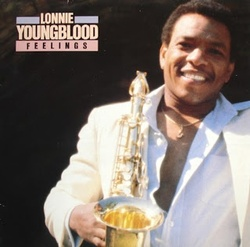 Lonnie Youngblood - Feelings - Complete LP