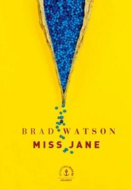Couverture du livre : Miss Jane