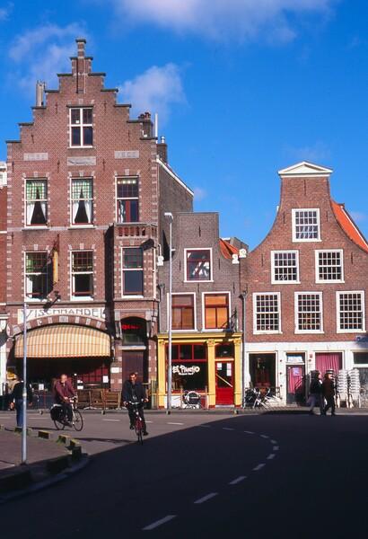 Voyage aux Pays-Bas, septembre-octobre 2002 (2ème partie)