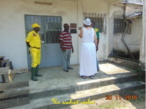 Notre Grande Aventure au CAMEROUN 31