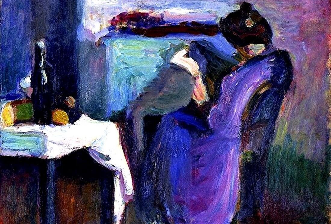 Matisse 4 /