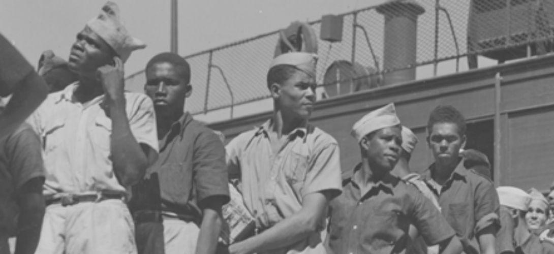 """SLATE.FR : """"Plus de soixante-dix ans après, les résistants antillais sortent de l'ombre"""""""