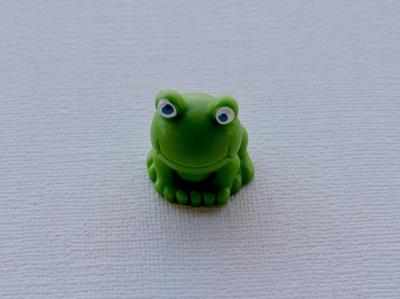 Grenouille miniature