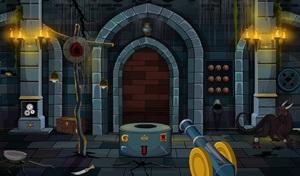 Jouer à ENA Rescue Jack from castle