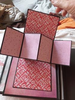 album rose