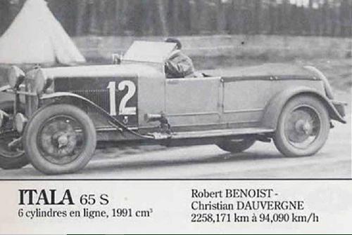 Robert Marcel Charles Benoist