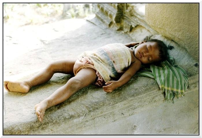 Voyage au Cambodge. 1993_2