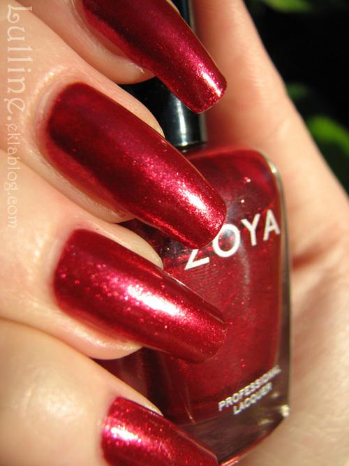 Zoya - Sarah