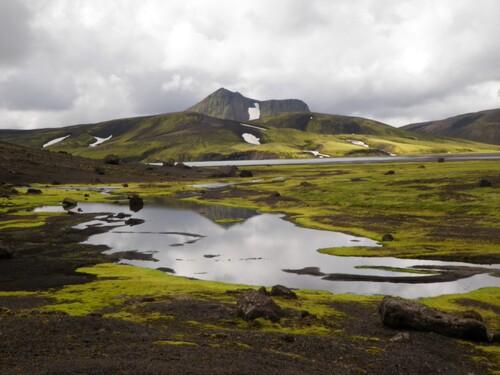 J3 - Rauðibotn