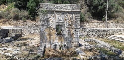 L'ile de Zakyntos