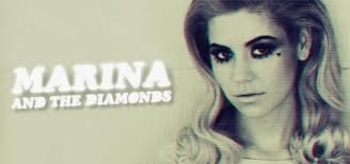 Marina & The Diamonds flash info