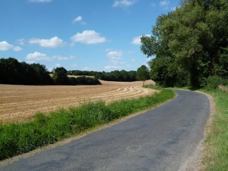 Honnecourt-sur-Escaut jolie bourgade.