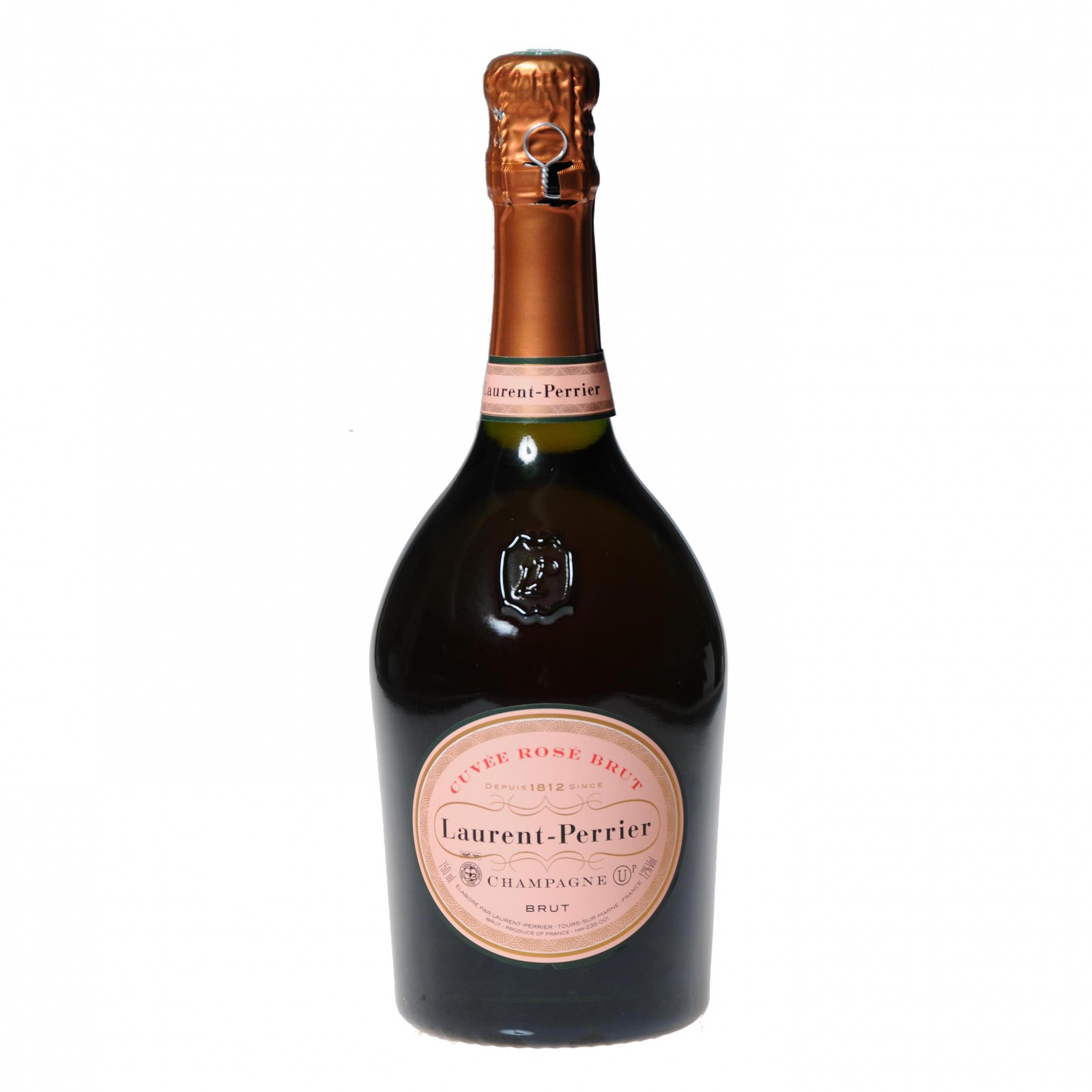 Champagne rosé, l'autre champagne