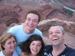 De Bryce Canyon à Moab (31 juillet)