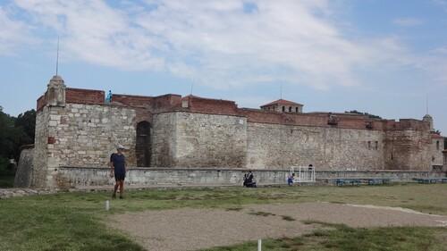 Samedi 4 août Negotin – Belogradtchik
