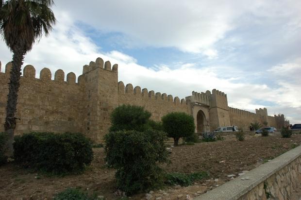 Remparts de la Médina de Sousse