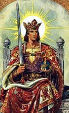 Saint Ferdinand III le Saint