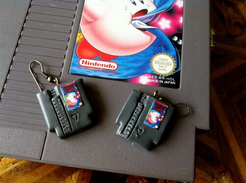 NES's Cartridge