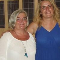 Muriel et moi