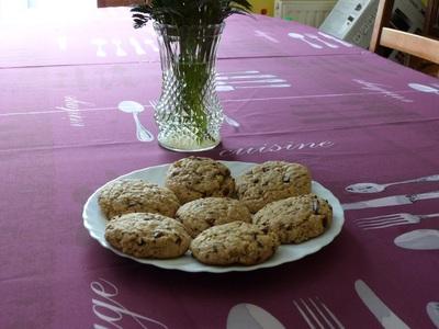 Blog de charlottopoire : Charlottopoire... mes petites créas..., Cookies