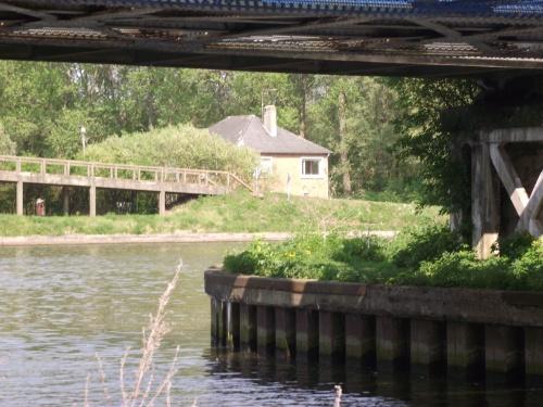 pont de fer beuvry