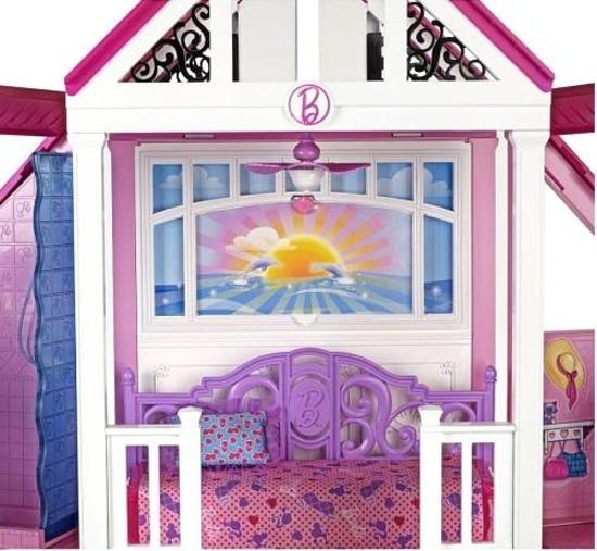 Ma maison de rêve Barbie 2