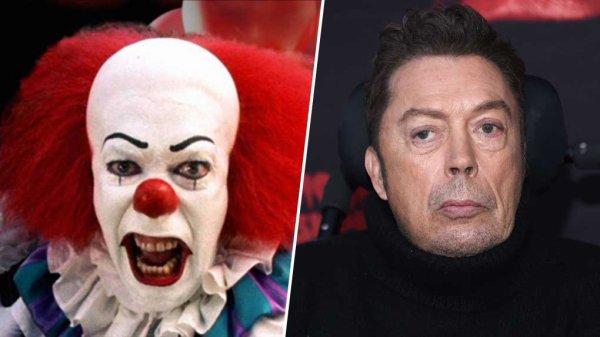 ?a : les clowns professionnels m?contents de la bande-annonce