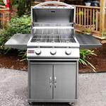 Who Has Gas Grills On Sale - Buy Electric, Charcoal and Propane Grills At Best Prices