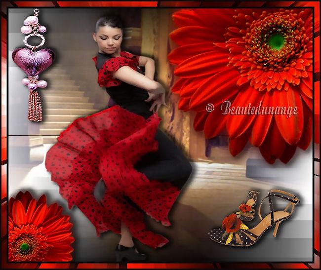 Créas danseuses