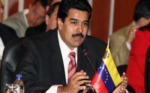 Tournée de Maduro dans les pays du Mercosur : l'intégration régionale permettra de multiplier par trois la capacité productive du Venezuela.