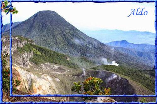 PPS Gunung Gede Pangrango