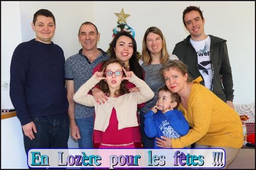 [LIFESTYLE] - En Lozère pour les fêtes ! (1)