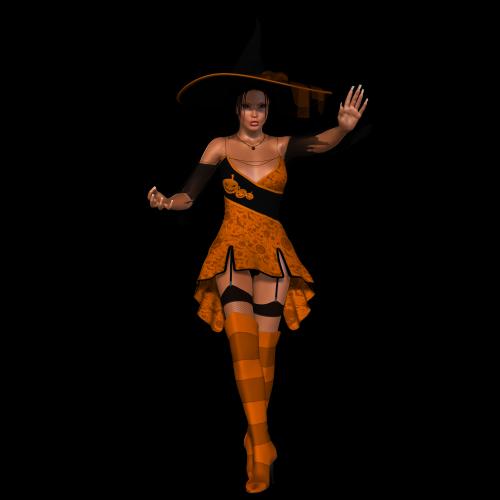 nouveautés Halloween
