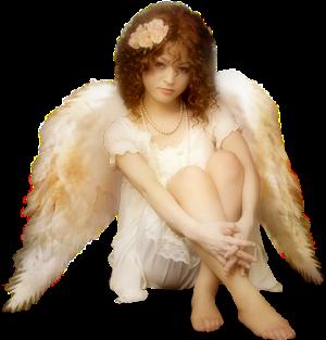 Petit ange du jour