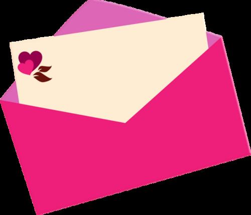 Enveloppes etc