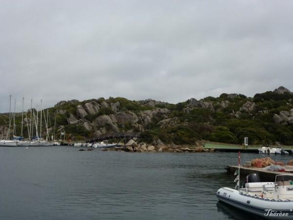 Santa Teresa, le port (4)